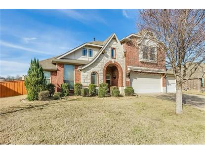 1000 Killian Drive , Mansfield, TX