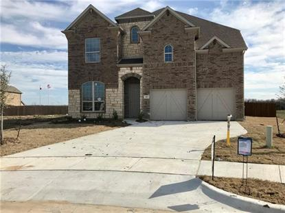 417 Burberry Drive  Grand Prairie, TX MLS# 13787772