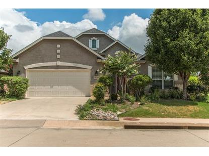 9600 Pepperwood Trail  Denton, TX MLS# 13788631