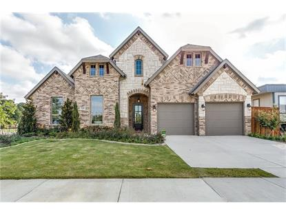 12401 Angel Vine Drive  Fort Worth, TX MLS# 13789762