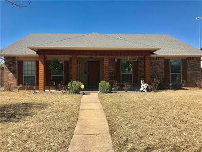 5305 Brookport Drive  Garland, TX MLS# 13789960
