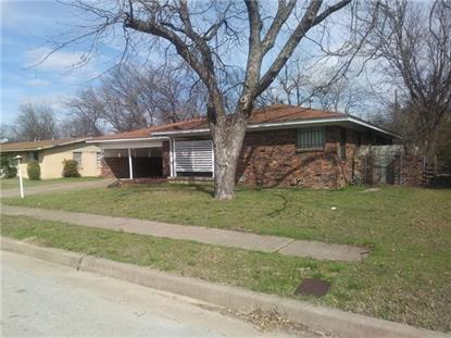 5433 Whitten Street , Fort Worth, TX