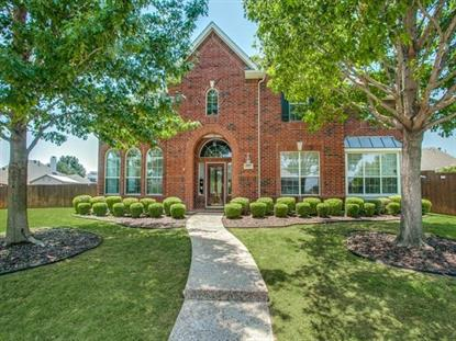 6937 Collinwick Drive  Frisco, TX MLS# 13790892