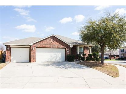750 Chalk Knoll Road , Fort Worth, TX