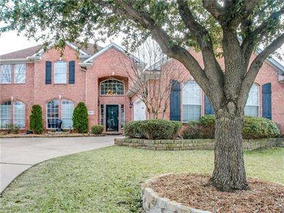 1804 Paddington Court , Arlington, TX