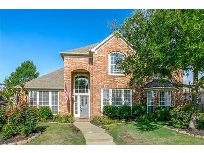 1608 Creekridge Drive , Keller, TX