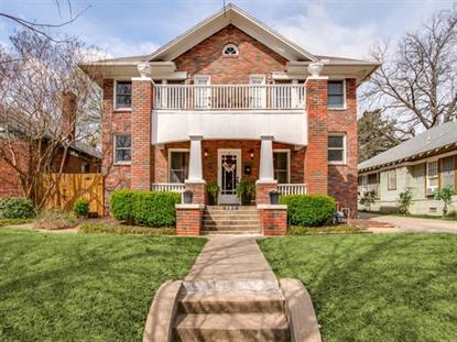 307 N Clinton Avenue , Dallas, TX