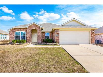 613 Overton Drive , Wylie, TX