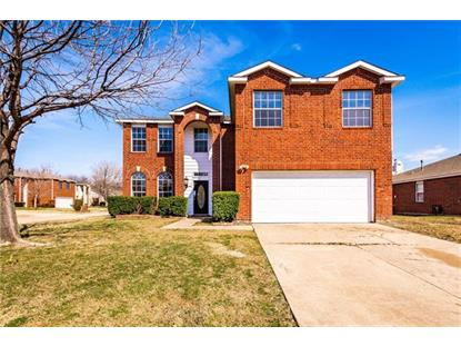 2001 Hickory Drive , Little Elm, TX