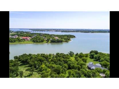 3734 Misty Cove  Little Elm, TX MLS# 13792548