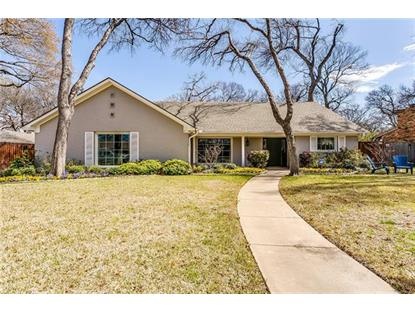 3109 Chaparral Lane , Fort Worth, TX