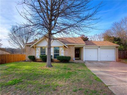4305 N Lordsburg Court , Arlington, TX