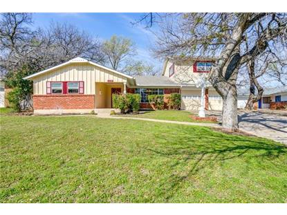 1532 Shilling Drive , Fort Worth, TX