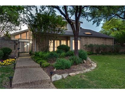 8102 Windy Terrace Circle , Dallas, TX