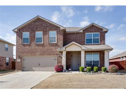 6904 Big Bend Lane , Arlington, TX