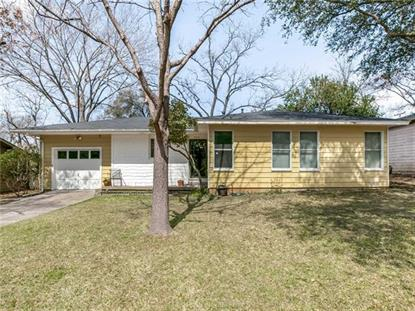 3512 Binyon Avenue , Fort Worth, TX