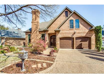 16006 Chalfont Circle , Dallas, TX