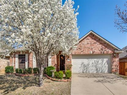 214 Red Bluff Drive , Hickory Creek, TX