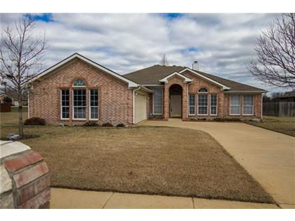 321 Osage Drive , Waxahachie, TX