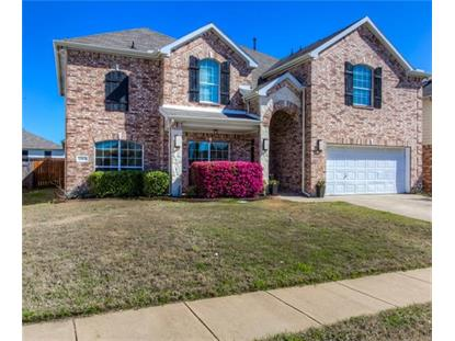 5108 Quail Feather Drive  Fort Worth, TX MLS# 13793561