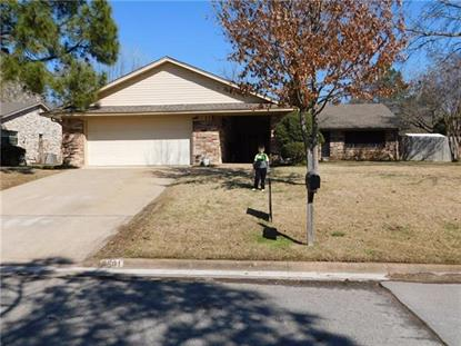 2601 Sherwood Drive , Sherman, TX