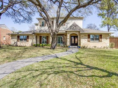 4557 Alta Vista Lane , Dallas, TX