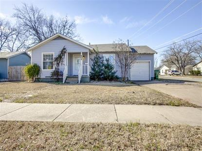 408 Washington Street , Garland, TX
