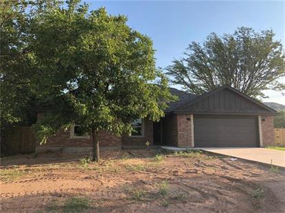 110 Countryside Drive , Tuscola, TX