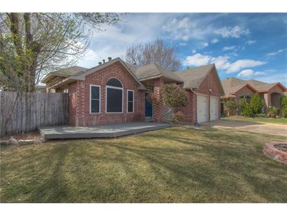 4109 Brook Ann Court , Haltom City, TX