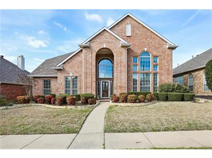 4608 Ridgepointe Drive , The Colony, TX