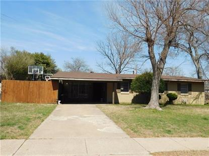 2111 Miriam Lane , Arlington, TX