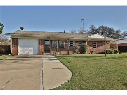 5541 Wedgwood Drive , Fort Worth, TX