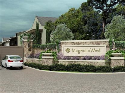 321 Magnolia Lane  Westworth Village, TX MLS# 13794268