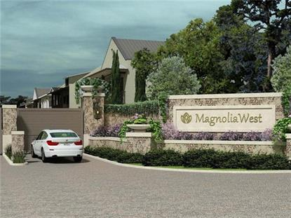 317 Magnolia Lane  Westworth Village, TX MLS# 13794271