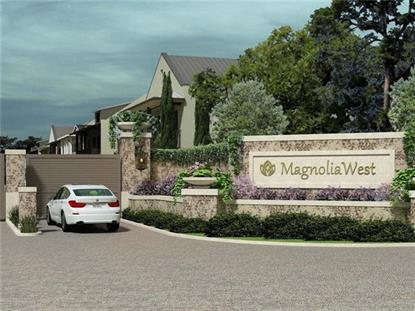 309 Magnolia Lane  Westworth Village, TX MLS# 13794285