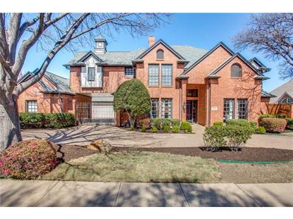 4625 Charles Place , Plano, TX