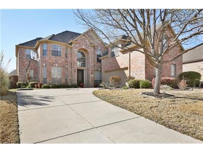 2609 Napier Lane , Flower Mound, TX