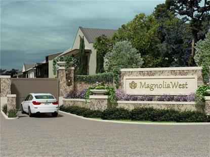 253 Magnolia Lane  Westworth Village, TX MLS# 13794501