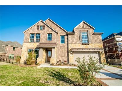 1621 Liberty Way Trail , St Paul, TX