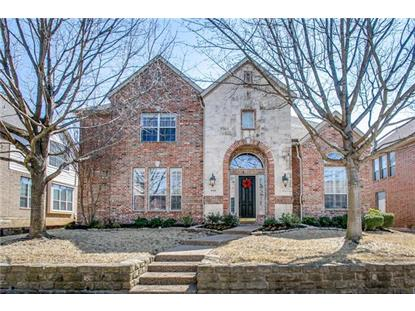 2316 All Saints Lane  Plano, TX MLS# 13796220