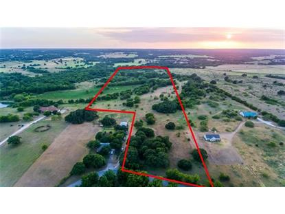 828 Dill Road  Weatherford, TX MLS# 13796409