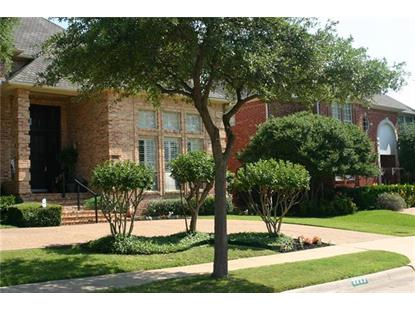 2223 Creekside Circle S  Irving, TX MLS# 13796474