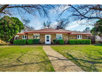 227 Exchange Place  Allen, TX MLS# 13796590