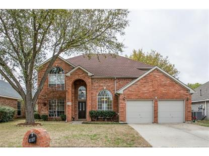 1713 Bershire Court  Flower Mound, TX MLS# 13796740