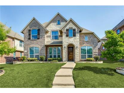 1054 Fossil Lake Drive , Frisco, TX