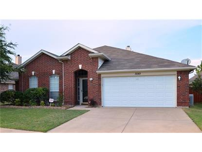 5049 Blanco Drive  Haltom City, TX MLS# 13799653