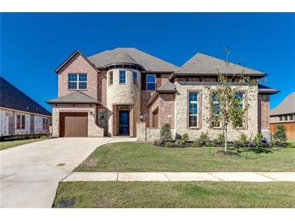 4929 Campbeltown Drive  Flower Mound, TX MLS# 13801293