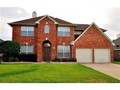 4004 Breanna Way  Plano, TX MLS# 13801436