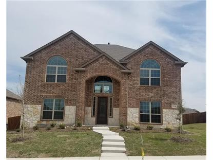3920 Cameron Lane  Rockwall, TX MLS# 13802091