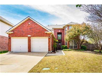 7867 Teal Drive  Fort Worth, TX MLS# 13802447